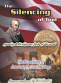 The Silencing of God in America - Dr. Dave Miller, Apologetics Press